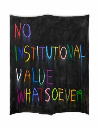 Institutional Value