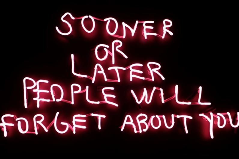 Sooner or Later, 2018