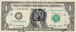 Dollar Face, 2016