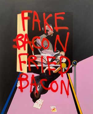 Fried Bacon, 2019