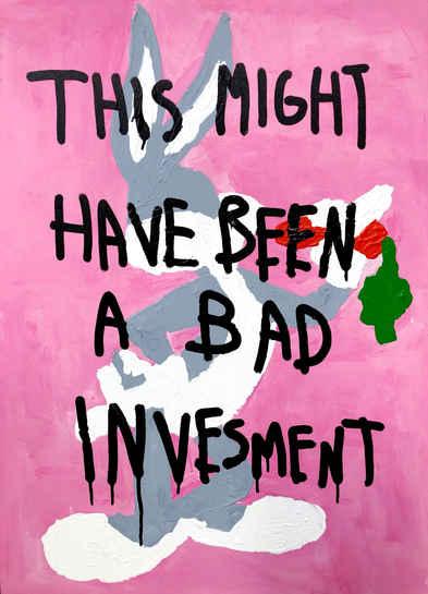 Bad Investment, 2018