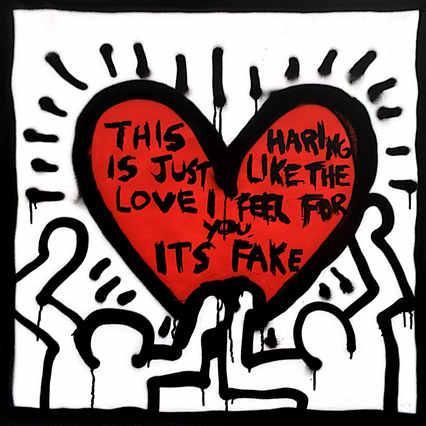 Fake Love, 2017