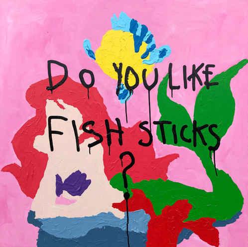 Fish Sticks, 2018