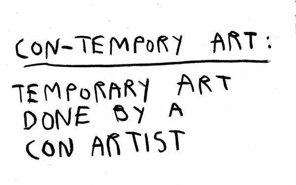 Con-Temporary, 2019