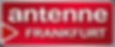 Antenne Frankfurt Logo