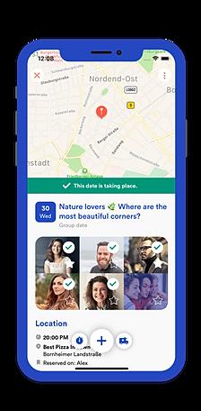 Neue leute kennenlernen app kostenlos