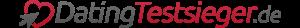 Dating Testsieger Logo