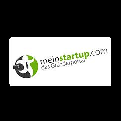 Mein Startup Logo