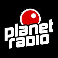 Planet Radio Logo