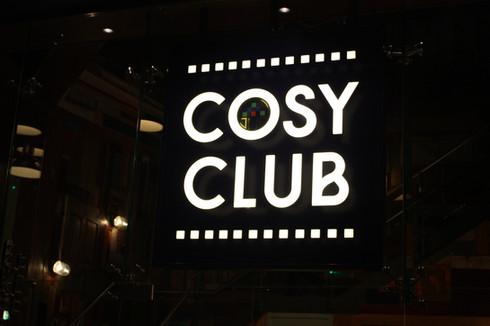 Cosy Club Cardiff