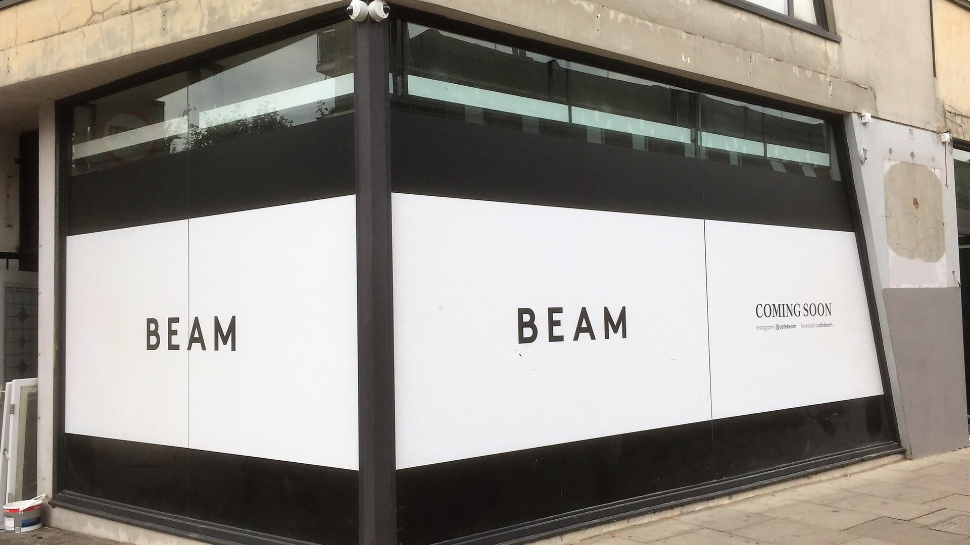 Beam cafe
