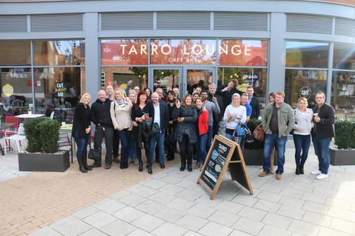 Tarro lounge