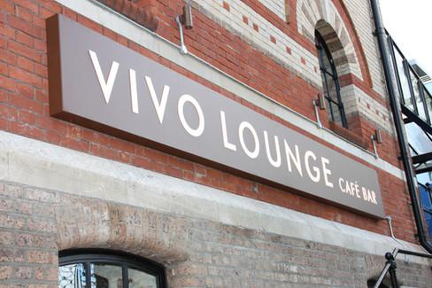 Vivo Lounge