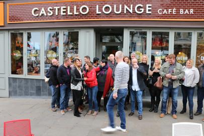 Castello lounge
