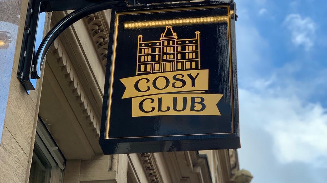 Cosy Club Nottingham