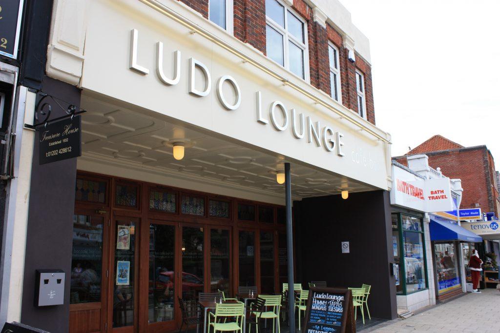 Ludo Lounge