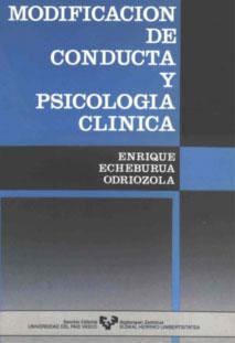 Modificación de conducta y psicologí