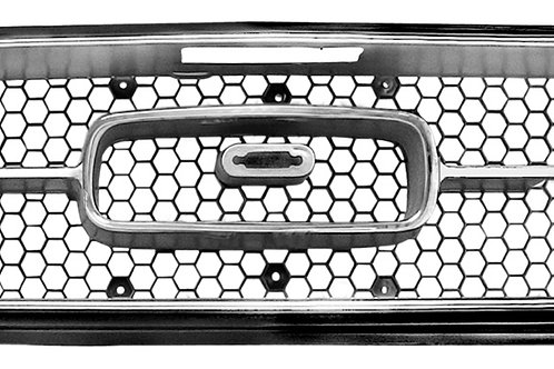 1971 Ford Mustang Grille - Standard