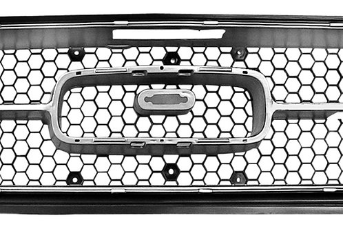 1971-72 Ford Mustang Grille - Standard