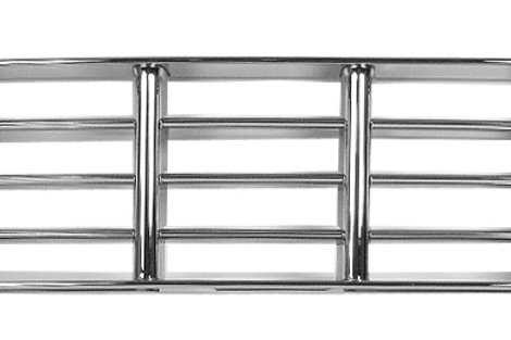 1955-56 Chevy Truck Chrome Grille