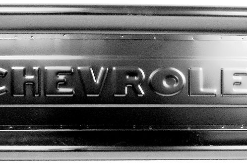 1947-53 Chevy Tailgate