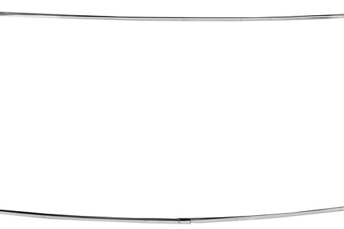 1971-72 Chevy Truck Windshield Moldings