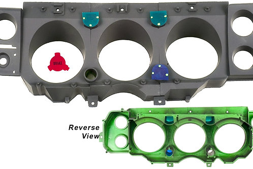 1970 Chevelle SS Instrument Housing Kit