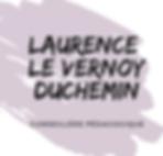 Laurence Le Vernoy-Duchemin