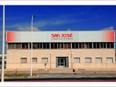 Las nuevas instalaciones de CONFECCIONES SAN JOSÉ