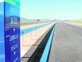 La apertura de la A-33 impulsa el desarrollo del sector industrial de Yecla
