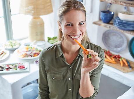 junge Ernährungswissenschaftler