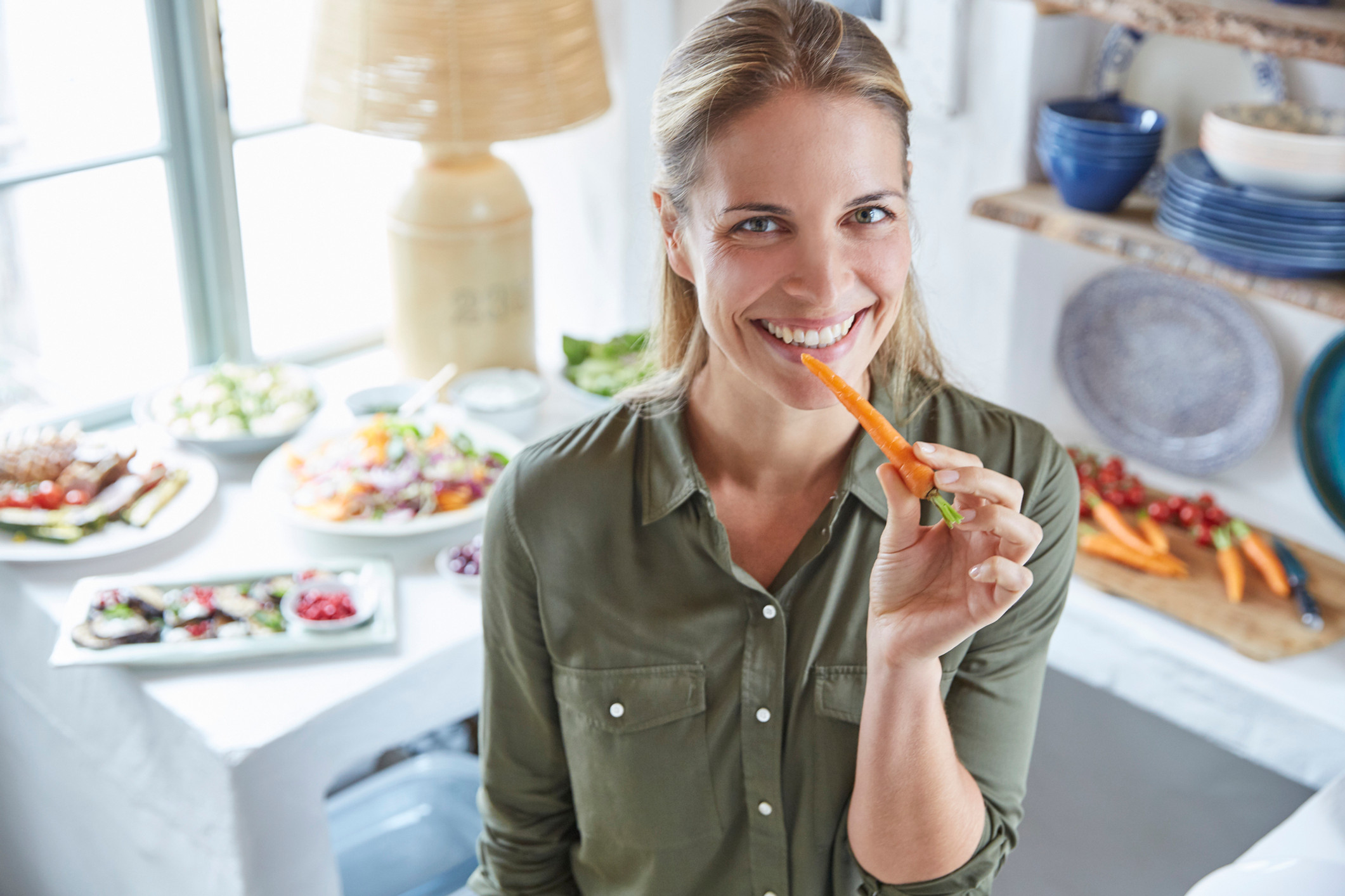 Initial Nutritional Therapy Consultation