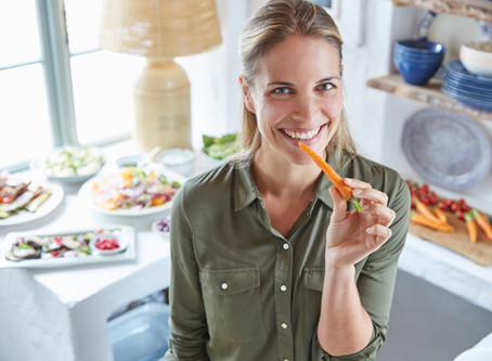 How to reach optimal health in middle-age...