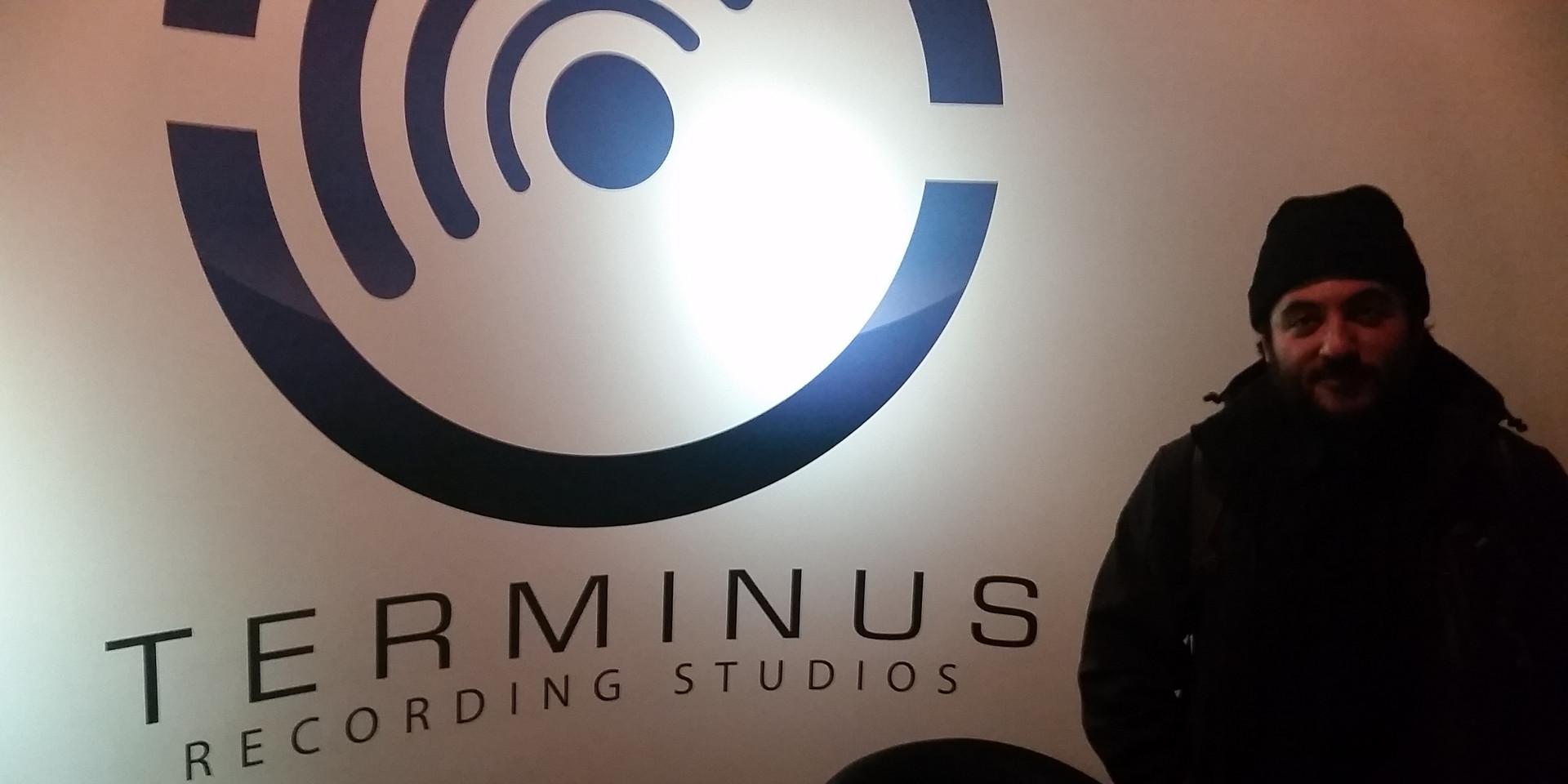 Estudios Terminus (Times Square, NY)