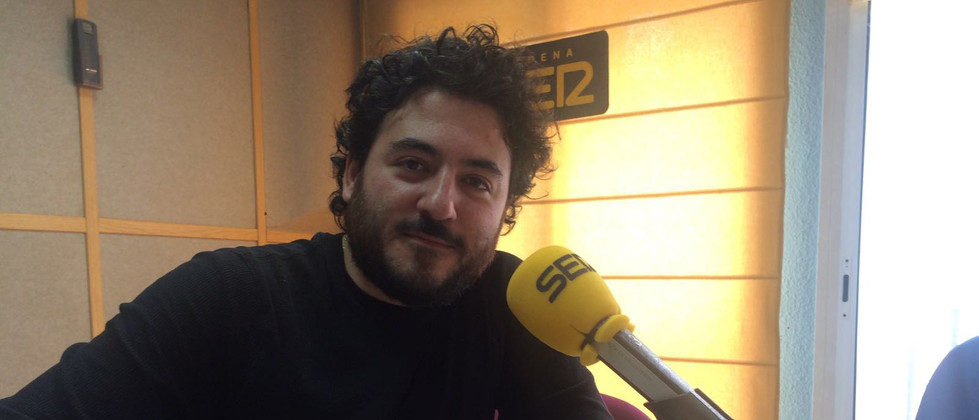 Entrevista Cadena Ser para la presentación de ¨Mosaico¨