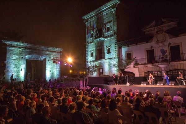 Festival de Jazz de Camargo (Cantabria)