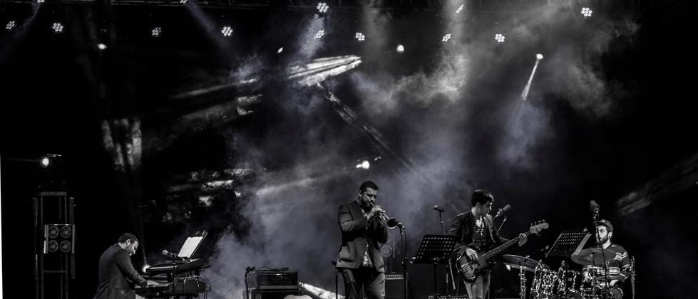 Festival Asujazz (Asunción, Paraguay)