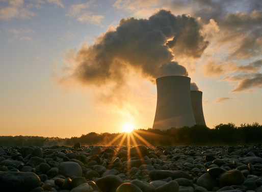 Can Nuclear Energy Help Us Fight Climate Change?