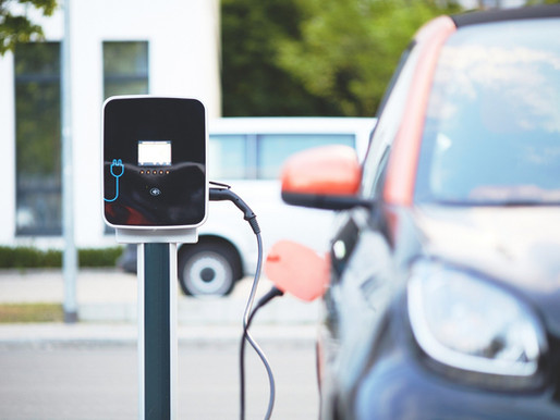 Are Electric Cars the Answer to Cleaner Transportation? 