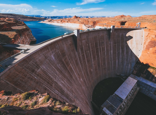 The Real Cost of Hydropower