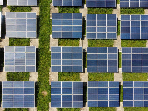 Solar Power: The New King of Electricity