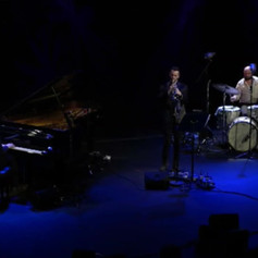 Harry Sutherland Trio Live @ 2019 Freedman Fellowship Awards