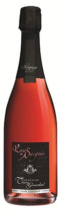 Cuvée Constant (Rosé de Saigné)