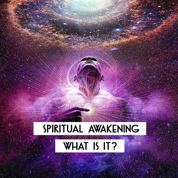 Spiritual awakening. What is it?