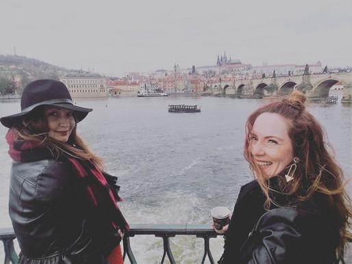Prag als Weekender zur Osterzeit