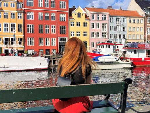 Kopenhagen – Liebe auf den 2. Blick