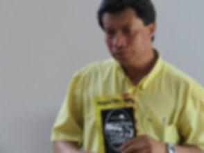 Autor de Cuentos para rato