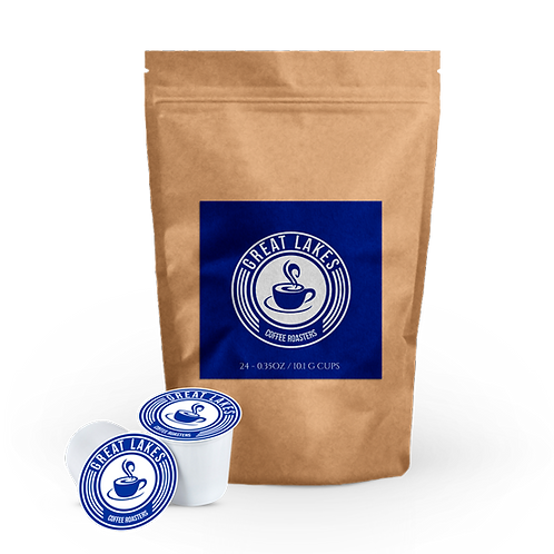 Michigan Blend - Single Serve 24ct Bag
