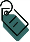pictogramme etiquette