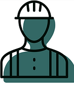 pictogramme artisan